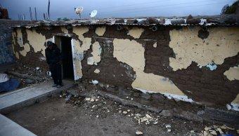 Sismo, Perú, escuelas, daños, temblor, Lima,
