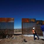 Trump pide un presupuesto bajo para el muro fronterizo con México (Reuters)