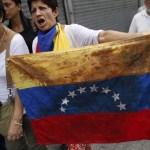Venezuela, crisis, protestas, Trump, Maduro, política,