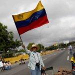 Venezuela, Maduro, protestas, política, OEA, oposición,