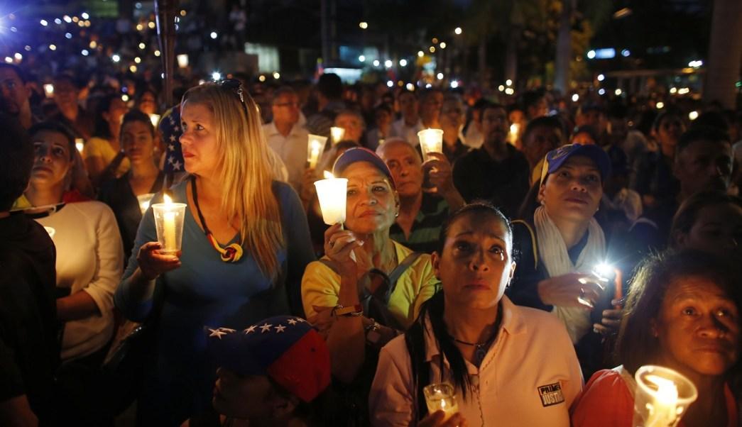 Venezuela, Maduro, protestas, muertos, crisis, oposición,