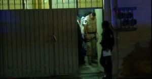 Personal de urgencias atienden incidente en Neza