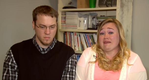 Tras perder la custodia temporal de dos de sus hijos, Mike y Heather Martin piden disculpas. (Tomada de video)