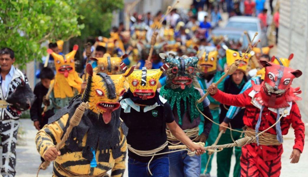 Zitlala, Guerrero, Peleas, Tradicion, Cultura, Lluvias
