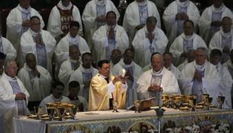 Norberto Rivera renunciará ¿cambiará la iglesia catolica mexicana?