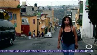 Ana Laura, mexicana repatriada, Estados Unidos, hijos