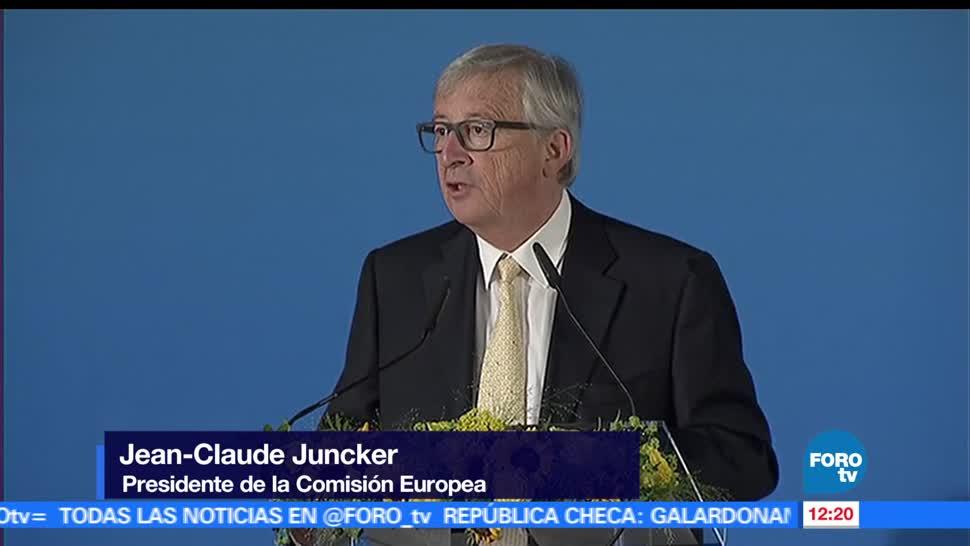 Bruselas, Bélgica, Jean-Claude Juncker, cambio climático