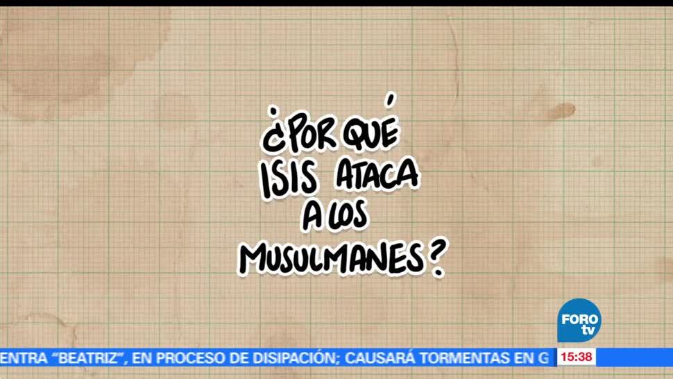 El ABC, ISIS, musulmanes, terrorismo, terrorismo, atentados