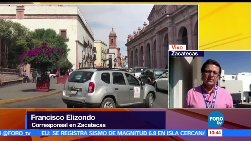 Remesas, aumentan, 7, Zacatecas