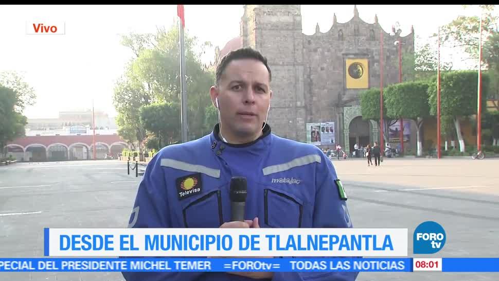 Marco Dueñas, votaciones en Tlalnepantla, zona primordial, Estado de México