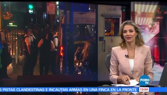 noticias, forotv, Decisión 2017, elecciones en Coahuila, Nayarit, Veracruz y el Edomex (Parte 7)