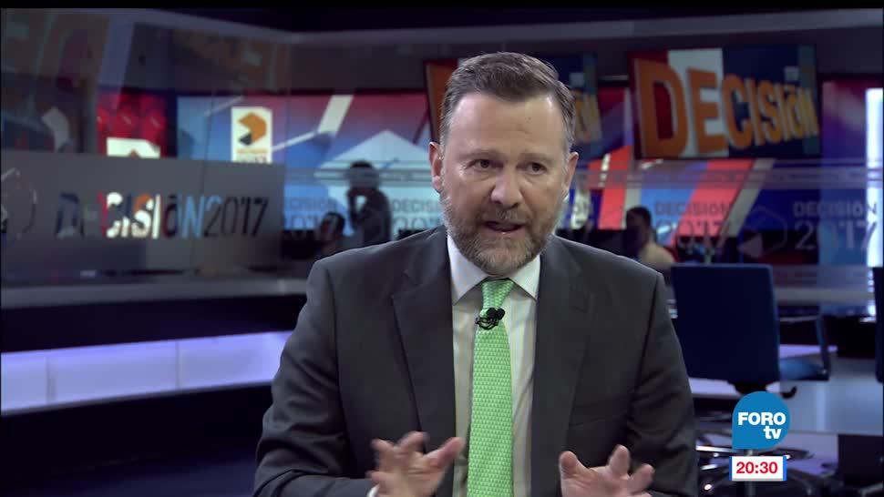 Decisión 2017, elecciones en Coahuila, Nayarit, Veracruz y el Edomex (Parte 15)