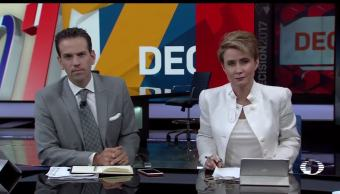 Mesa, debate, Decisión, 2017, análisis