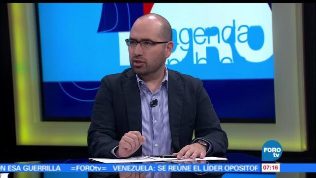 noticias, forotv, Jornada electoral, Estado de México, Claudio Flores, voto pragmático