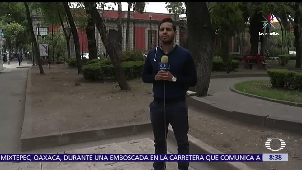 gobierno de la CDMX, obras, Línea 7, Metrobús, Reforma