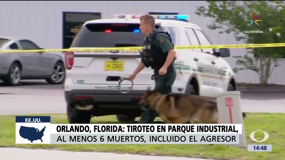 Tiroteo, Orlando, estados unidos, Nueva tragedia