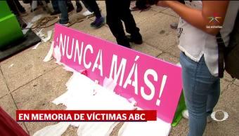 noticias, televisa, Ocho años, tragedia, Guardería ABC, Hermosillo