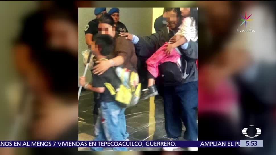 niña, cae a las vías del metro, metro Chabacano, CDMX