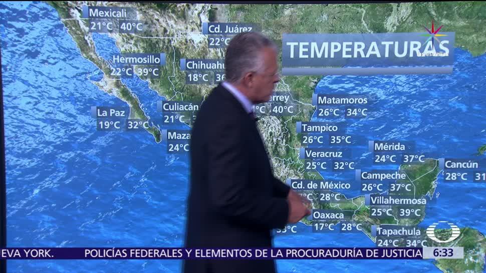 rachas fuertes, viento, posibles tolvaneras, torbellinos, convergencia intertropical
