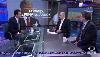 Roy Campos, Consulta Mitofsky, periodista Rafael Pérez Gay, comicios, 4 de junio