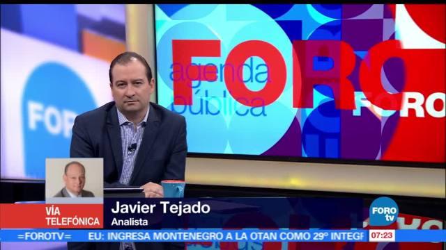 analista Javier Tejado, balance electoral, PRI, Estado de México