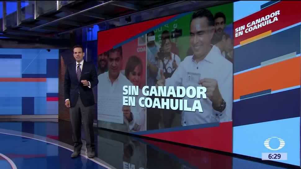 Roy Campos, Rafael Pérez Gay, comicios, Guajardo, comercio de azúcar