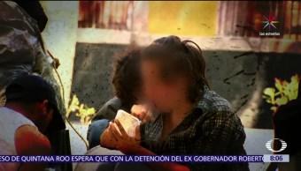 Fundación Casa Alianza México, institución privada, adolescentes, calle, violencia, abuso
