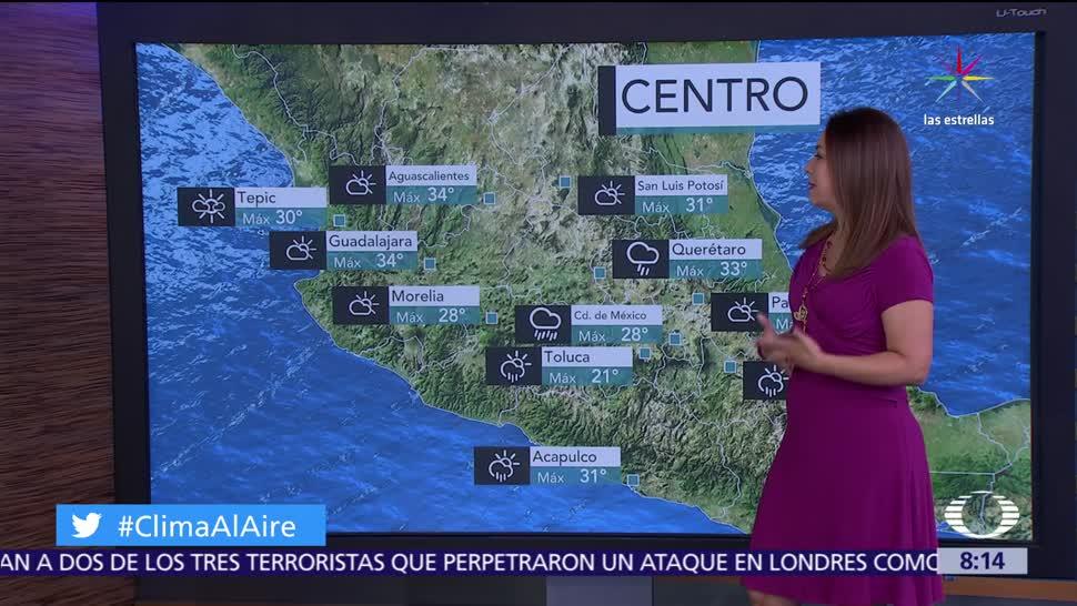 rachas fuertes, viento, tolvaneras, Chihuahua, Coahuila, NL, Tamaulipas