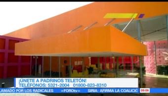 fundación, 97 mil niños, 24 centros Teletón, Teletón