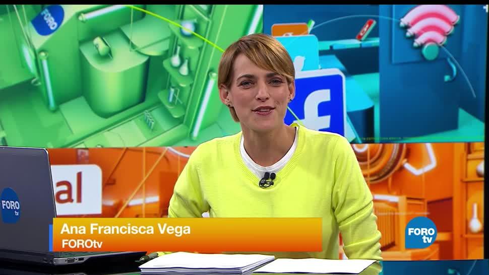 Fractal, Programa completo, 6 junio, Ana Francisca Vega