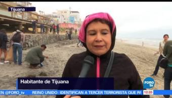 Conmemoran, Tijuana, Día Mundial, Medio Ambiente