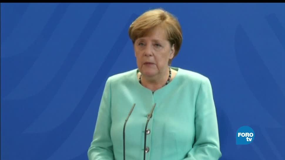 noticias, forotv, Medio Oriente, Alemania, frena, deportaciones