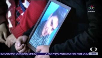 accidente, Manuel, muerte cerebral, trasplante en México