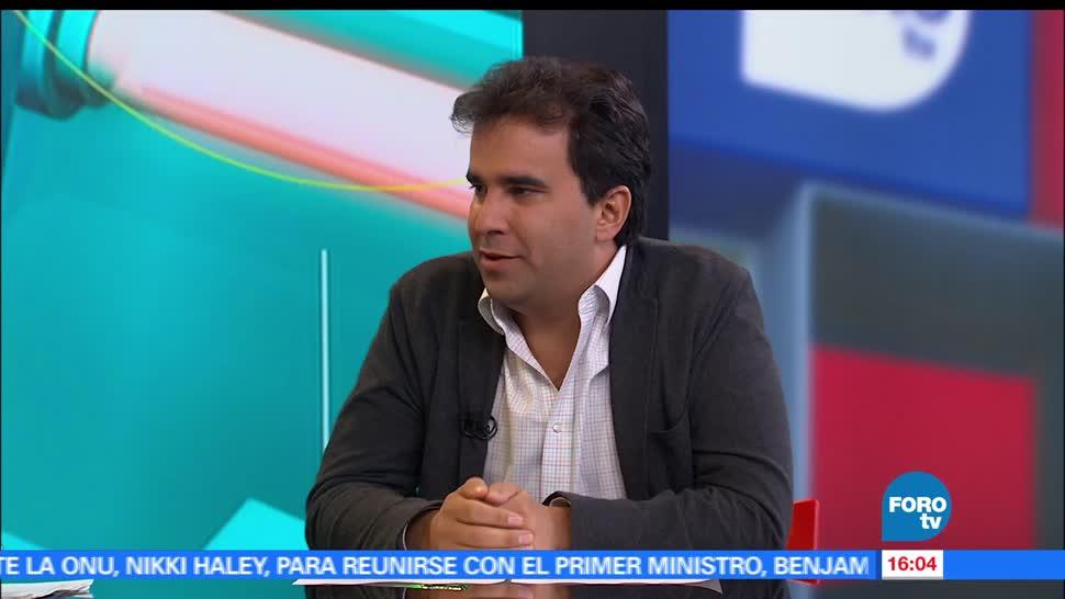noticias, forotv, Los pitches de elevador, Nuubax, Comicgram, Hernán Fernández