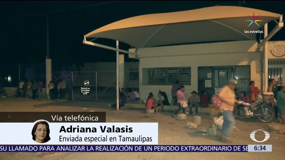 Autoridades de Tamaulipas, control del penal, penal de Ciudad Victoria, disturbios, muertos