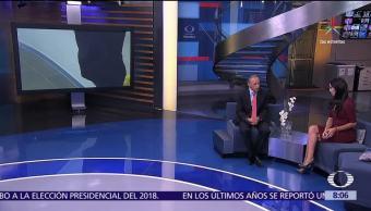 doctor Jorge Arturo Cardona, Instituto Nacional de Perinatología, embarazo en adolescentes, México