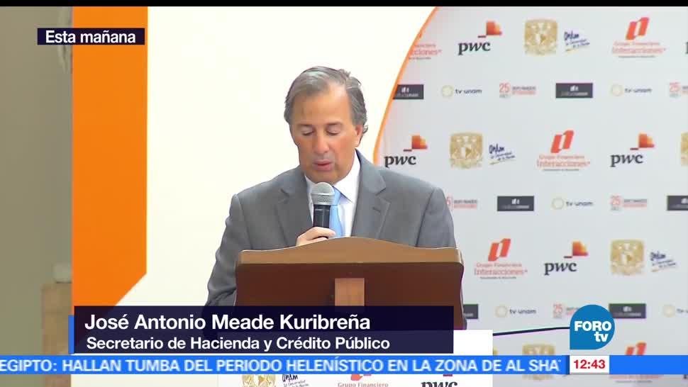 secretario de Hacienda, finanzas públicas, mecanismos, estatal, municipal
