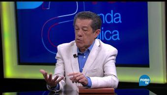 Rafael Cardona, analista político, conflictos, postelectorales