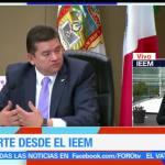 noticias, forotv, Confirman, ventaja, Alfredo Del Mazo, Edomex