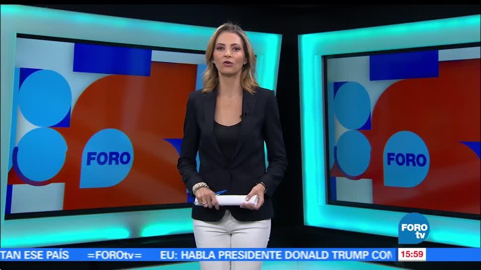 noticias, forotv, A las Tres, Programa, completo, 9 de junio de 2017