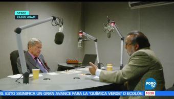 Radio, UNAM, 80 aniversario