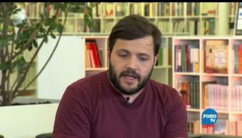 José Carreño Carlón, Etgar Keret, Centro Cultural, Bella Época