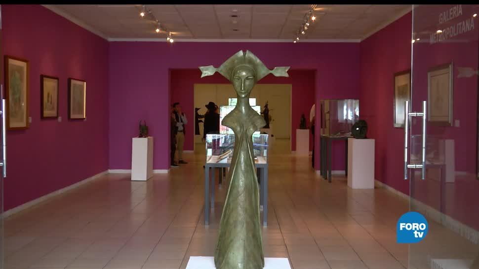 Rinden, homenaje, Leonora Carrington, UAM, exposición, imaginación delirante