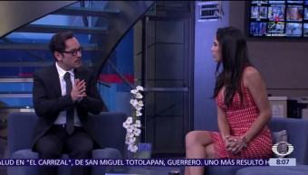 periodista, analista internacional, Genaro Lozano, similitudes, Richard Nixon, Donald Trump