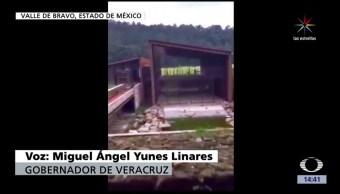 Yunes, recorre, rancho, Duarte,