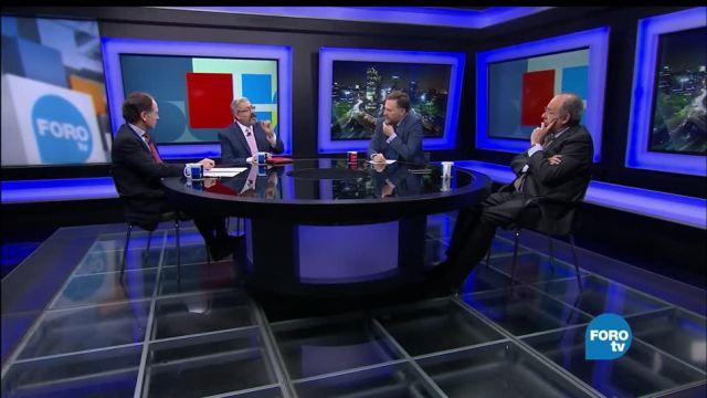 noticias, forotv, Trump vs Comey, comey, trump, rusia