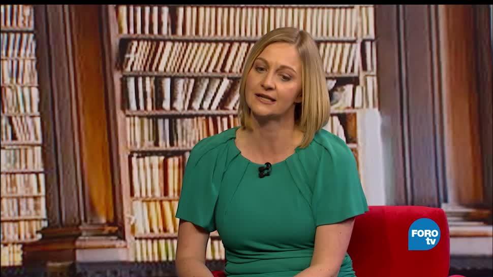 noticias, forotv, Genaro Lozano, entrevista, Sonja Hyland, derechos LGBT