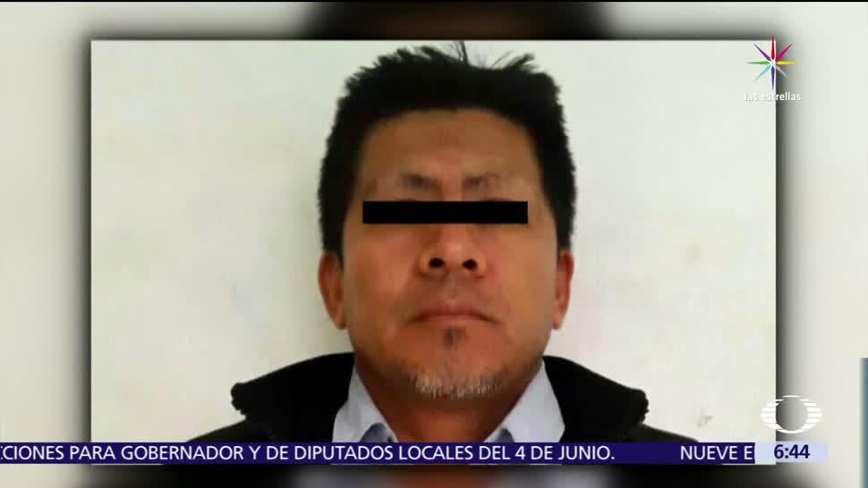 penal de Neza, presunto feminicida, Valeria, niña de once años, justicia