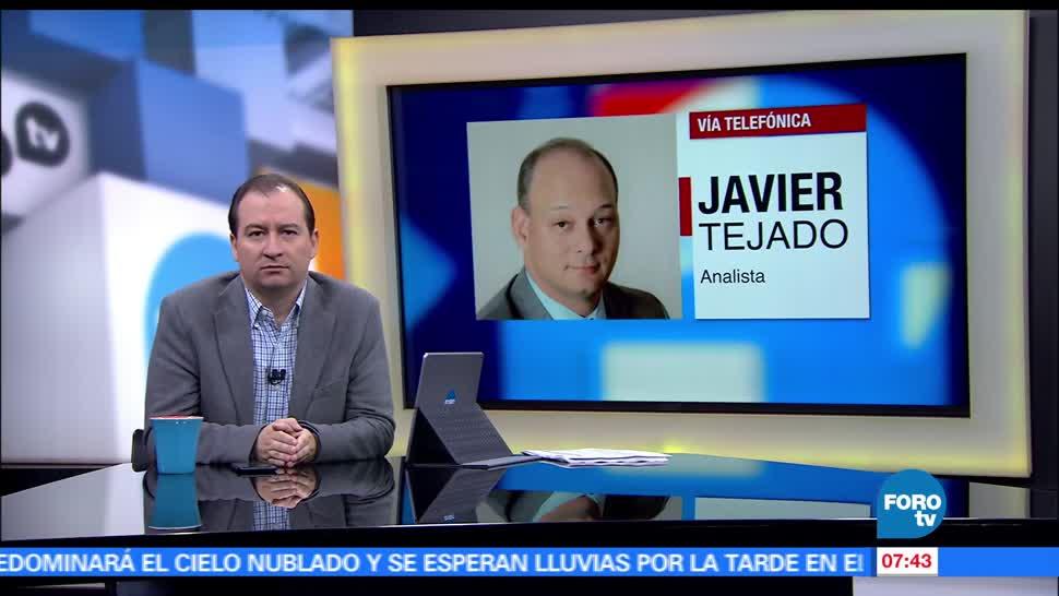analista Javier Tejado, ambiente postelectoral, México, 2018