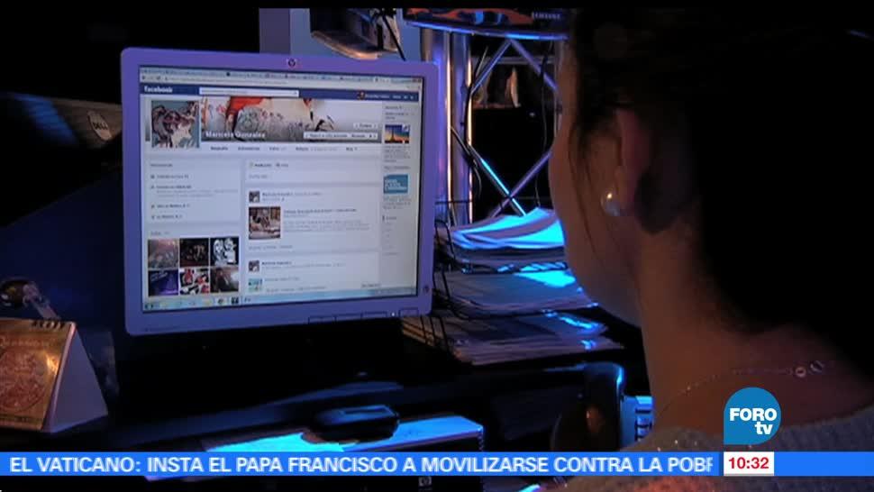 Mario Romo, director, Red Familia, Facebook terapia